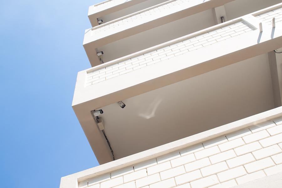Segurança em condomínios: o que é possível fazer?